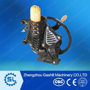 Electric corn thresher machine with competitive price