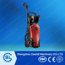 Household easy to operate Car high pressure washer