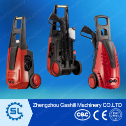 Economical Land High Pressure Washer for homeuse