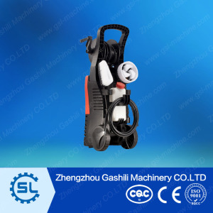 Plant price portable high pressure car washer