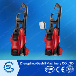 Electric High Pressure Washer for cleaning floors/courtyards