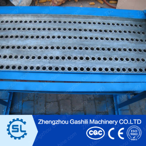 Manual candle cutomized machine for small production candle factory