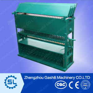 Hot sale candle machine in China semi automatic taper candle maker