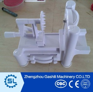Wholesale Fruit/vegetable spiral slicer with competitive price