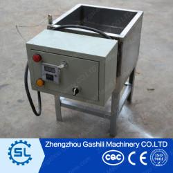 industrial wax melting machine