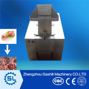 Compact structure easy operate bone grinder machine