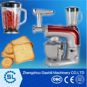 Commercial Used Bakery Equipment food dough mixer