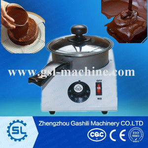 party use chocolate melting pot machine for sale