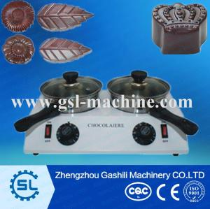 High Quality Chocolate Melting/Tempering/Coating Machine for sale