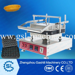 delicious tartlet machine/baking cheese tart/egg tart maker
