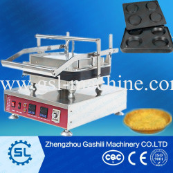 professional machine for tartlets, tartlet baking machine cook Matic tart shell