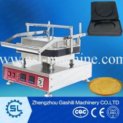 Apple pie egg tarts and fruit egg tarts maker machine for sale