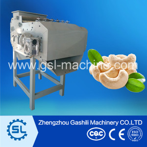 Farm machine Cashew nuts shell machine for commerical using