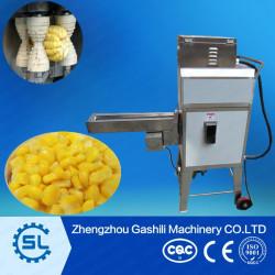 automatic big output corn thresher machine /corn threshing machine