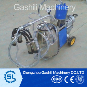 Widely Used Small Dairy Cow Penis Cow milking Machine