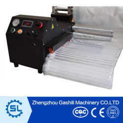 Best performance 2016 pillow cushion making machine for shipping express