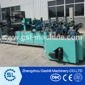 New and advanced type Full automatic paper cone making machine for commerical using