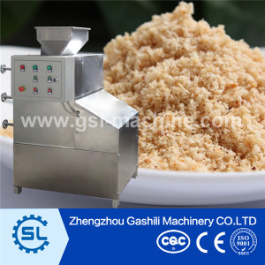 Chinese low price Walnut powder products machinery manufacturers
