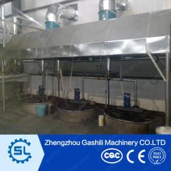monocrystal rock sugar processing machine
