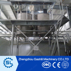 monocrystal rock sugar processing line with competitive price