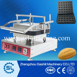 Multi-Fonction Commercial Egg Tart Maker/Tart Sheller Making Machine