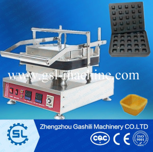 electric pineapple tart making machine/tart shell machine for sale