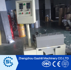 Zhengzhou Professional Manufacturer Make Glitter Cutting Machine