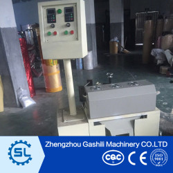Glitter Powder Making And Cutting Machine