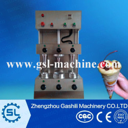 pizza cone machine/pizza cone making machine/pizza cone machine for sale