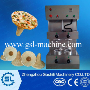 umbrella cone electric pizza cone maker machine for sale