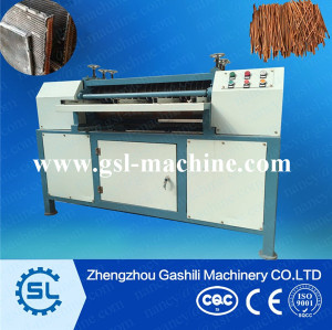 Scrap Cable recycling Machine /Cable Granulator /Aluminium radiator Copper wire recycling machine