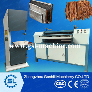 Hot Sell Waste Radiator Recycling Machine/Copper And Aluminum Separating Machine