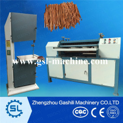 scrap copper wire recycling machine/radiator separator