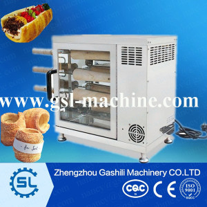 New condition Chimney Cake Oven/Electric Chimney Cake/kurtos kalacs machine