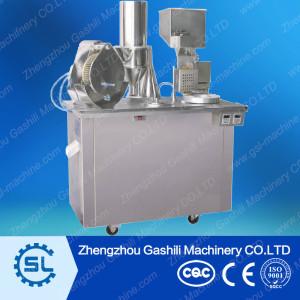 Factory price Semi-automatic Capsules/liquid capsules filling machine for medicine