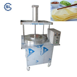 stainless steel automatic roti making machine