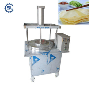 factory price automatic pancake making machine