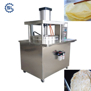 China wholesale top quality automatic chapati making machine
