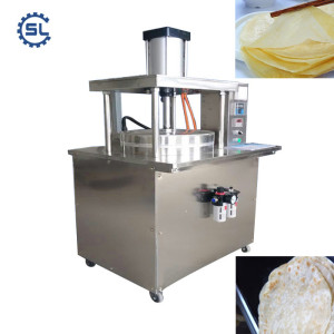 China wholesale top quality automatic chapati making machine