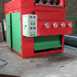 Factory price  automatic cleanball making machine/stainless steel metal scourer maker /making machine