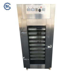 big capacity fruit vegetable seafood dryer oven fish drying machine