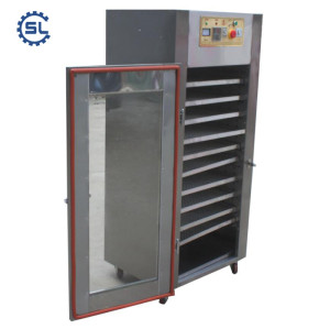 Fresh Fruit Drying Machine Vegetable Dryer Machine