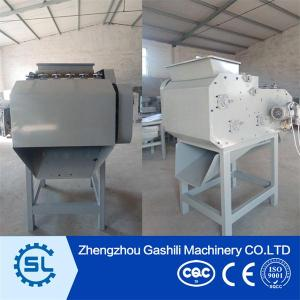 Plant Price Automatic Cashew Hard Shell Cracker/Hard Shell Shelling Machine