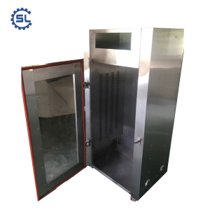 big capacity industrial fruit vegetable fish drying oven machine