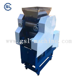 4 rollers electric udon noodle making machine for sale
