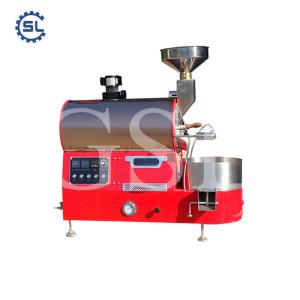 Newest Coffee Roasting Machine/Mini coffee beans Baking machine for sale