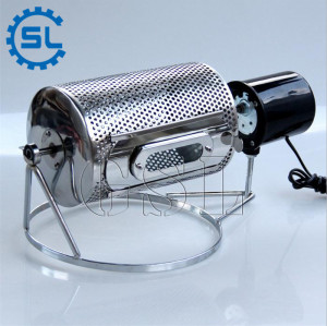 Mini Home Use Coffee Roaster For Sale