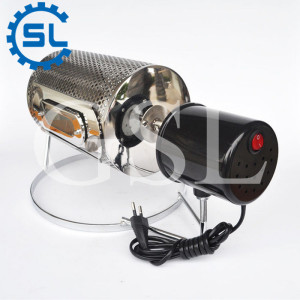 Stainless Steel  Small Coffee Roaster Machine With Best Price
