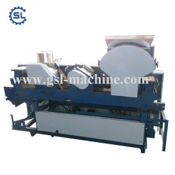 Automatic spaghetti noodle making machine Chinese commercial noodle machine
