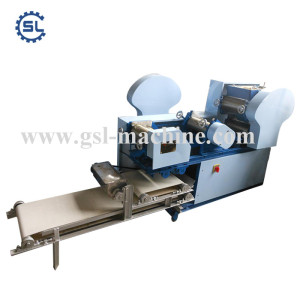 5 rollers Commercial noodle making machine best quality pasta makers machines